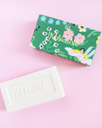 Load image into Gallery viewer, Musee Bath - Bar Soap - Imagine