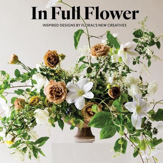 In Full Flower: Inspired by Floral's New Creatives