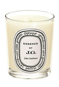DIPTYQUE - JOHN GALLIANO