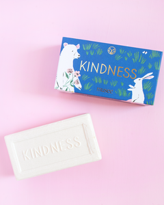 Musee Bath - Bar Soap - Kindness