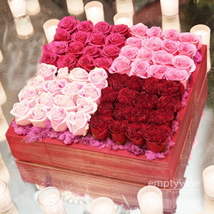 Rose Mix in Box