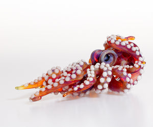 Elizabeth Welch: Small Octopus
