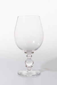 James Maskrey: Momento Clear Goblet