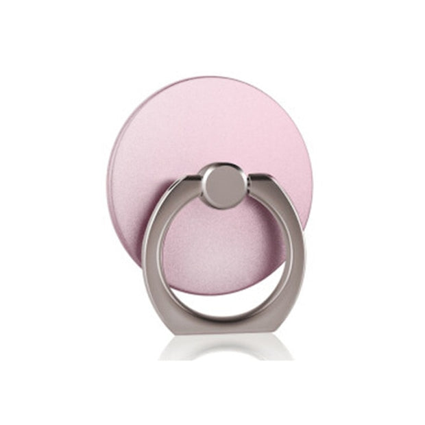 Smartphone Finger Ring