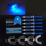 Dental Bleaching System Gel Kit
