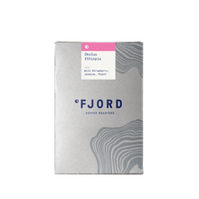 Load image into Gallery viewer, Fjord Coffee Roasters- Ethiopia - Okoluu (Organic)- 250G