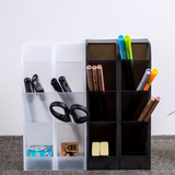 Desk Organizer SET-8 Pen Holder Cup Storage
