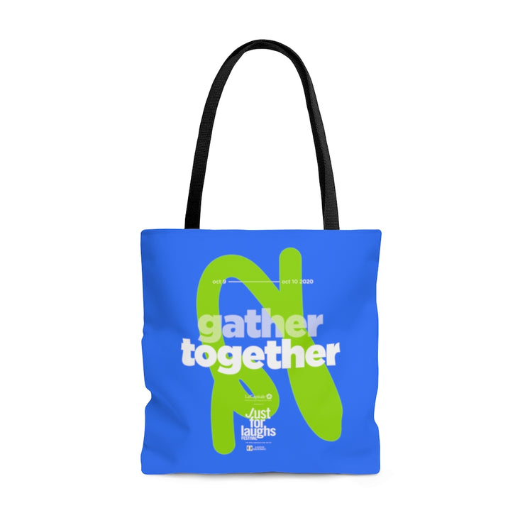 Gather together - Tote Bag