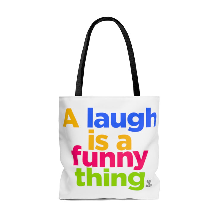 Funny thing - Tote Bag