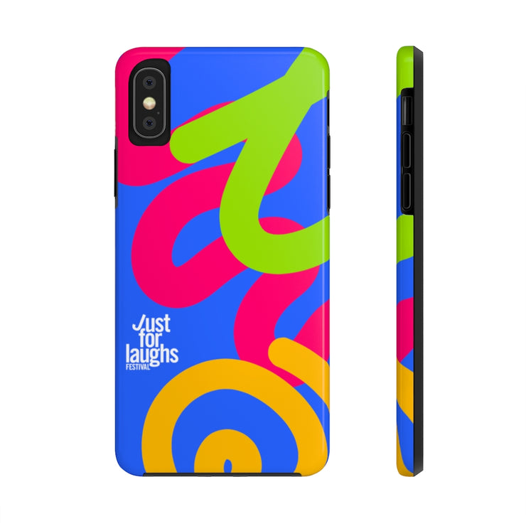 Just for Laughs - Phone case