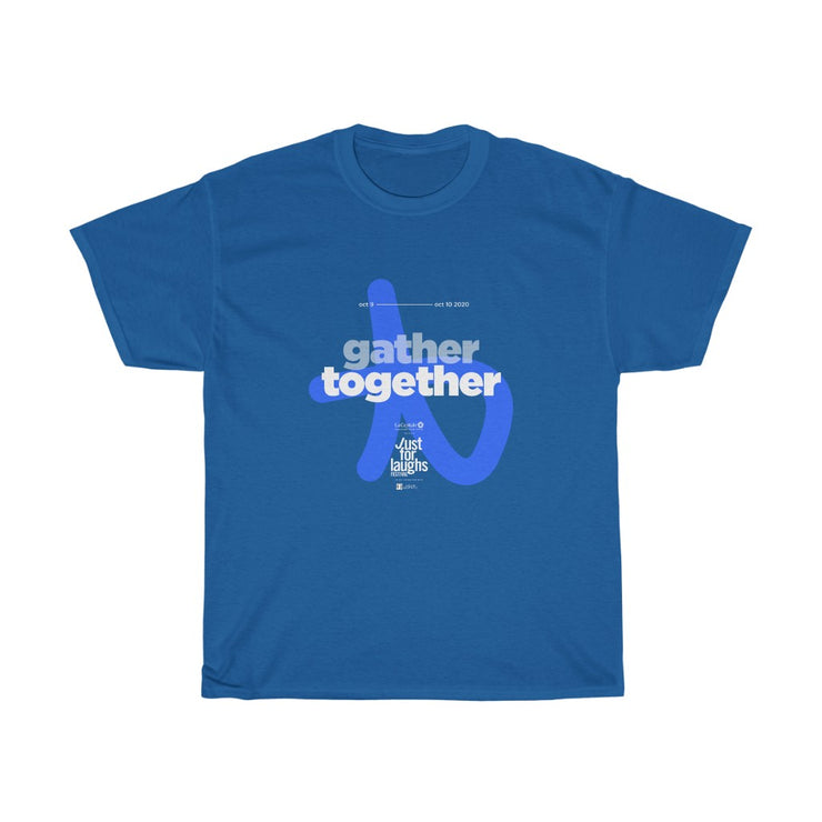 Gather together - Unisex - T-Shirt