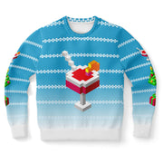 Xmas cocktail 2.0 - Unisex - Sweater