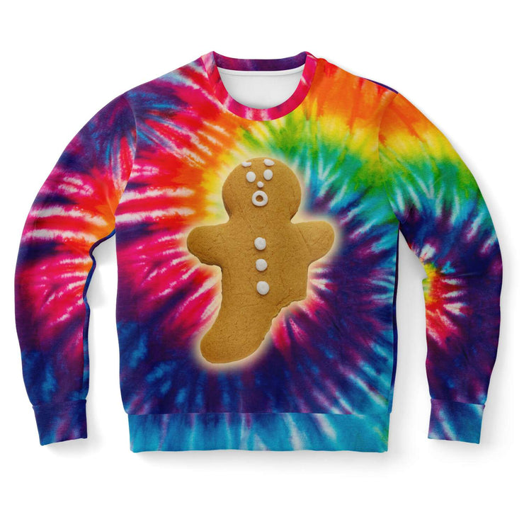 Psychedelic cookie - Unisex - Sweater