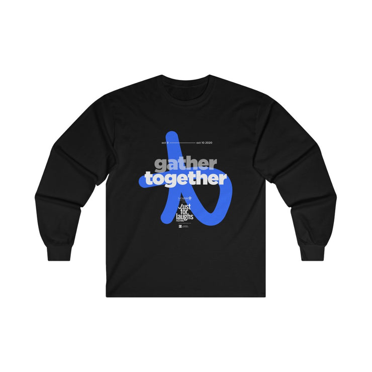 Gather together - Long Sleeve Tee