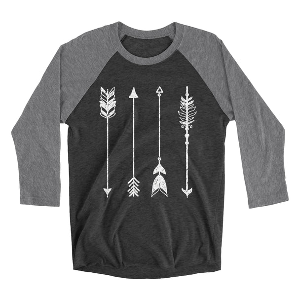 vintage arrow shirt