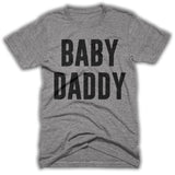 Baby Daddy Mens Shirt