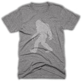 vintage Bigfoot shirt