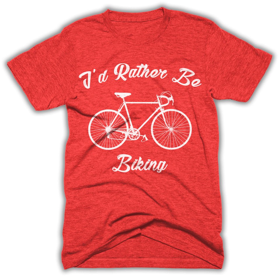 biking shirt