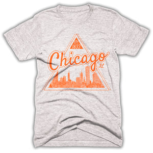 vintage chicago shirt
