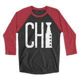 chicago Blackhawks shirt