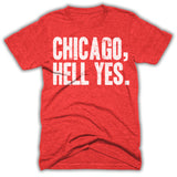 chicago hell yes