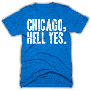 mens chicago shirt