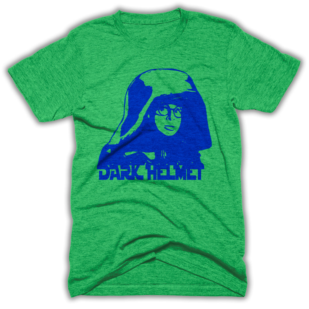 dark helmet shirt