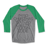 cousin Eddie shirt