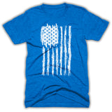 mens 4th of July shirt