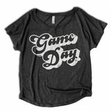 Game Day Womens Shirt