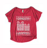 womens christmas shirt