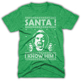 buddy the elf christmas shirt