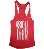 United States of America - Women's 4th of July Tank Top