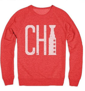 Chi Cup Men's Sweatshirt
