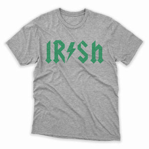 IRISH Rock Mens Shirt