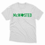 McWasted Mens Shirt