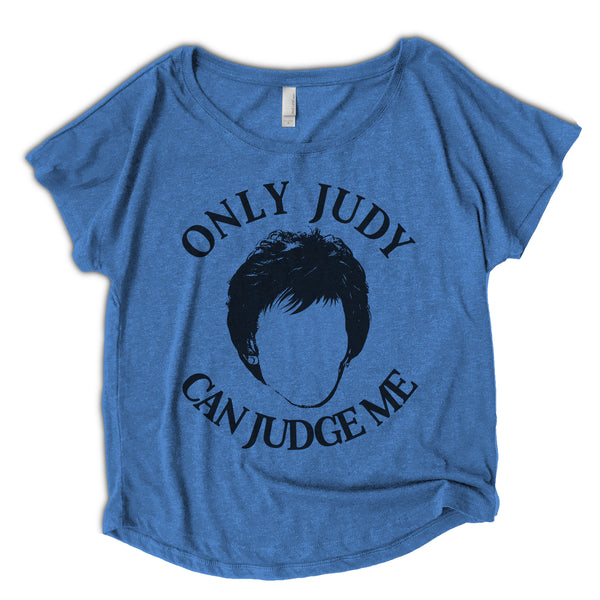 judge judy shirt