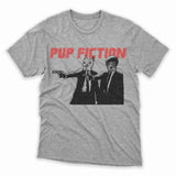 pup fiction shirt