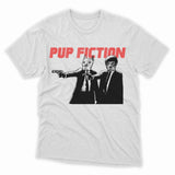 Pup Fiction Mens Shirt