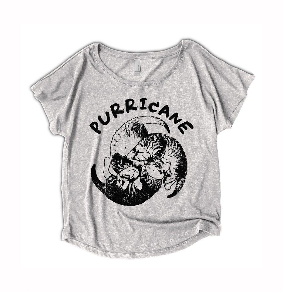 Purricane Women's Shirt