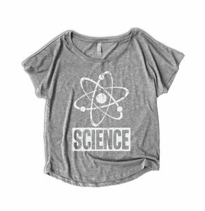 science shirt