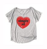 Single AF Womens Shirt