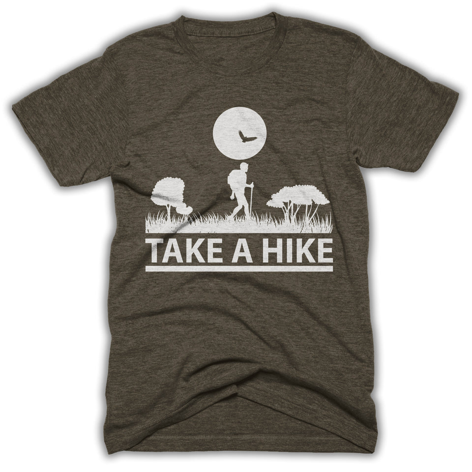 hiking shirts