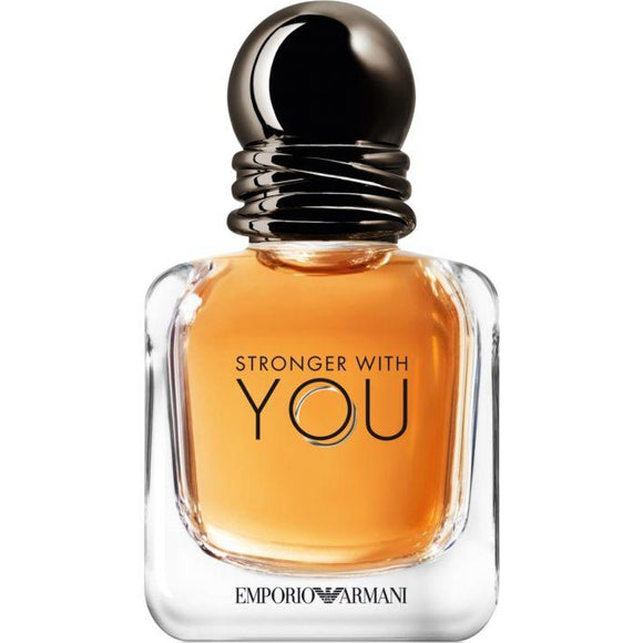 Stronger with you 100ml
