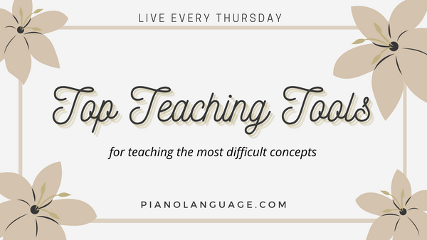 Our Top Favorite Teaching Tools