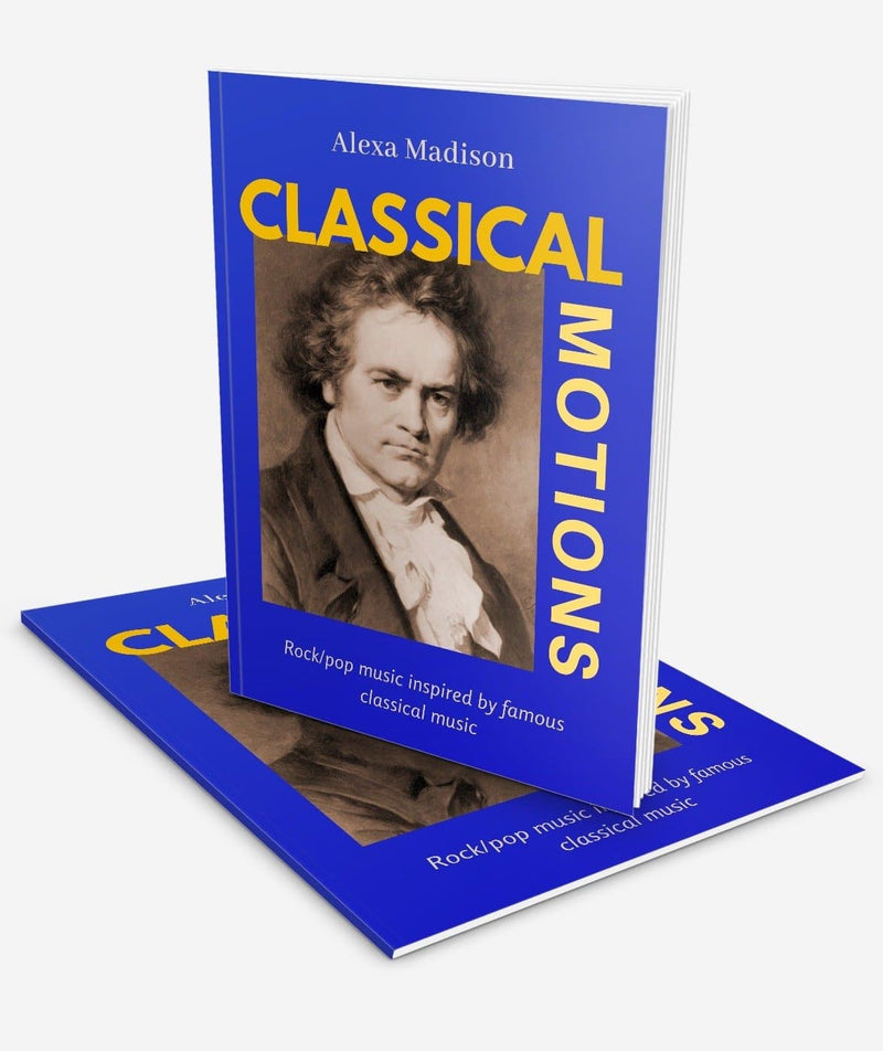 Classical Motions - Piano Language