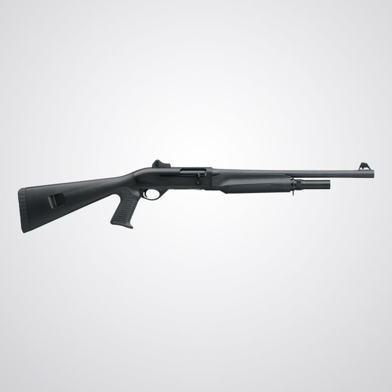 Benelli M2 12ga Tactical Pistol Grip Shotgun