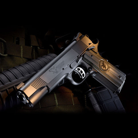 Nighthawk Custom GRP (Global Response Pistol) 45ACP