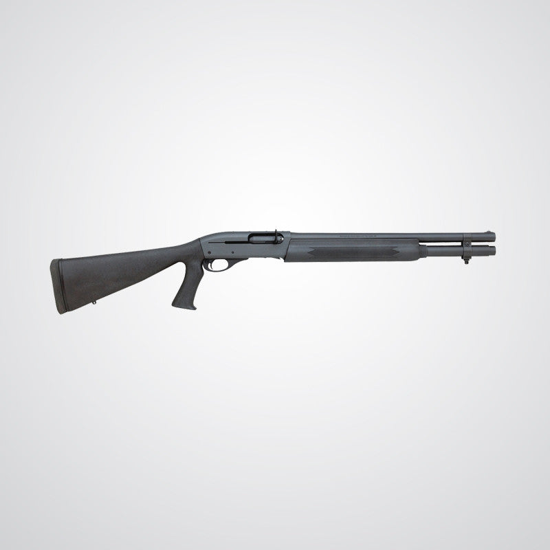 Remington 1100 TACTICAL Semi-Auto 12ga Shotgun