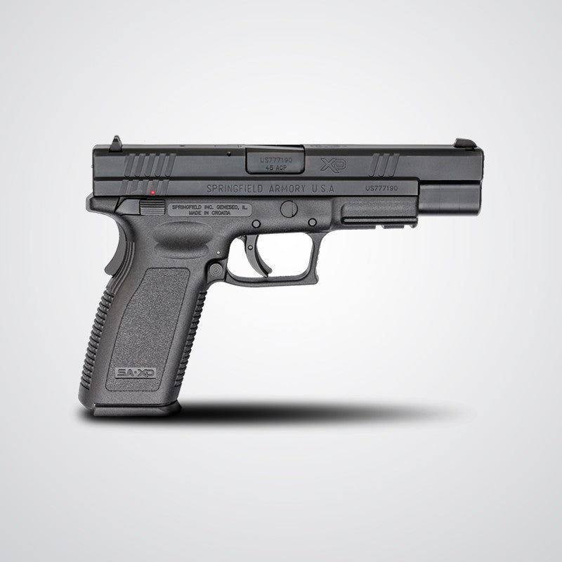 Springfield Armory® XD45 5 Inch Tactical